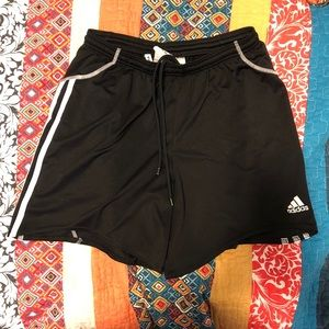 Adidas formation shorts ex cond
